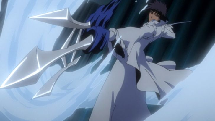 Bleach - Saison 3 - Box 12 - Episodes 152 à 159