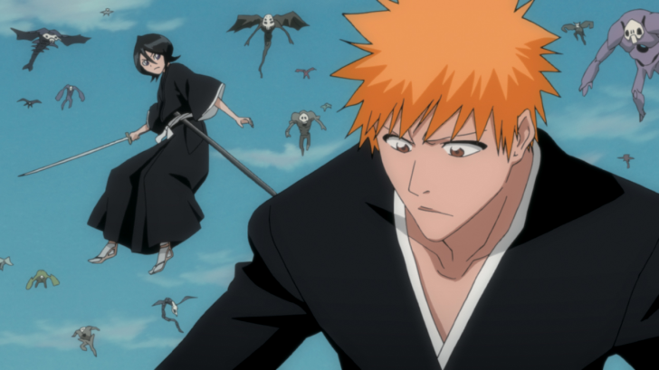 Bleach - Saison 4 - Box 14 - Episodes 168  180