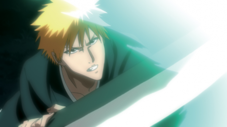 Bleach - Saison 4, Box 14