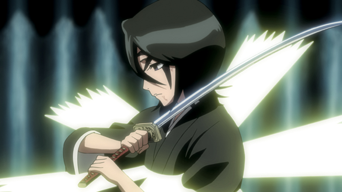Bleach - Saison 4, Box 16
