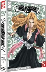 Bleach - Saison 5, Box 20