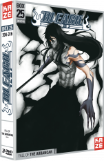Bleach - Saison 5, Box 25