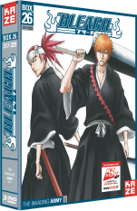 Bleach - Saison 6, Box 26