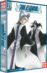 Bleach - Saison 6, Box 27
