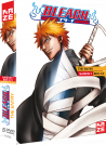 Saison 1 BOX 2/3 (2ème édition) - Arc : The Entry || BLEACH