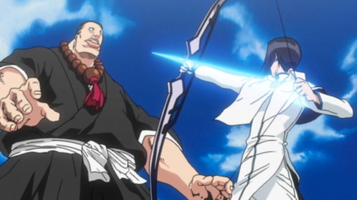 BLEACH - Saison 1, BOX 2/3