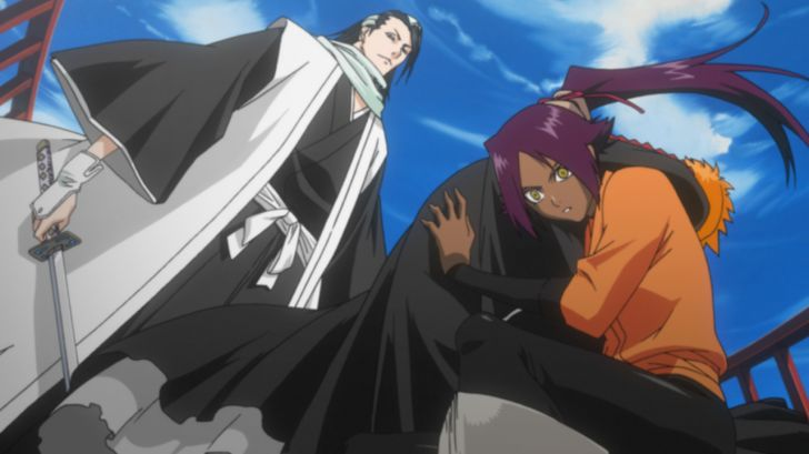 Bleach - Saison 1, Box 3/3