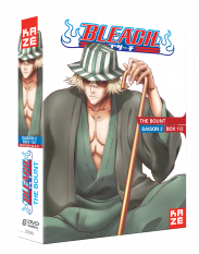Bleach - Saison 2, Box 1/2