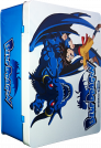 Intégrale collector || Blue Dragon