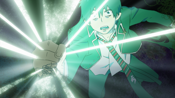 Blue Exorcist - Film