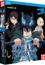Édition collector, Box 1/2 || Blue Exorcist