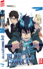 Édition collector, BOX 1/3 || Blue Exorcist