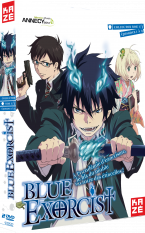 Blue Exorcist - Saison 1-BOX 1/3