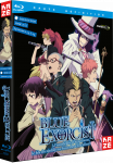 Édition collector, Box 2/2 || Blue Exorcist