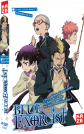 Saison 1-BOX 2/3 || Blue Exorcist