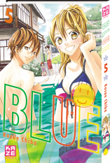 Blue - Tome 05