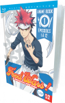 Box 1/2 || Food Wars