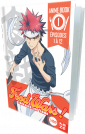 Saison 1, Box 1/2 || Food Wars