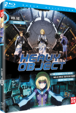 Heavy Object - Box 1/2