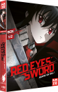 Box 1/2 || Red Eyes Sword