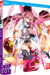 Box 1/4 || Asterisk War