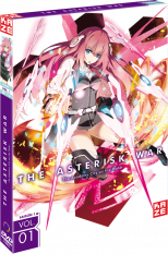 Asterisk War - Box 1/4