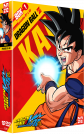 Box 1/4 || Dragon Ball Z Kai