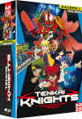 Box 2/2 || Tenkai Knights