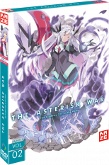 The Asterisk War - Saison 2, Box 2