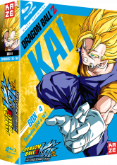 Dragon Ball Z Kai - Box 4/4