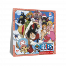Calendrier 2019 || One Piece