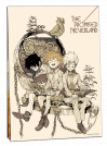 Calendrier 2020 || The Promised Neverland