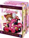 CARD CAPTOR SAKURA - INTEGRALE COLLECTOR - 15 DVD