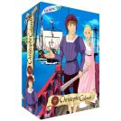 CHRISTOPHE COLOMB - LA SERIE TV 4 DVD - COFFRET ½