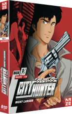 City Hunter - Box 1/4