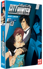 City Hunter - Box 2/4