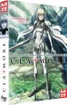 Intégrale || Claymore