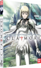 BOX 1/2 || Claymore