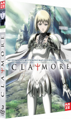 Claymore - Box 1/2