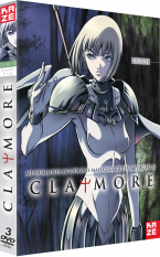 Claymore - Box 2/2