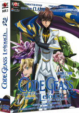Code Geass - Saison 2, BOX collector 2/3