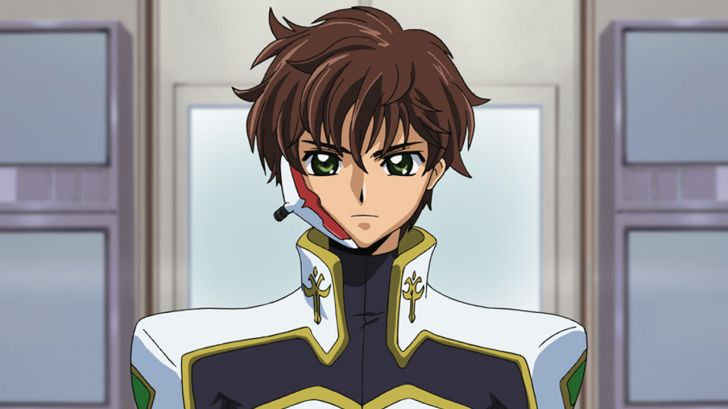 Code Geass - Saison 1, BOX collector 1/3