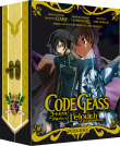Intgrale collector - saison 1 || Code Geass