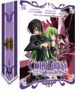 Intgrale collector - saison 2 || Code Geass