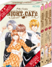 Coffret || Night Café