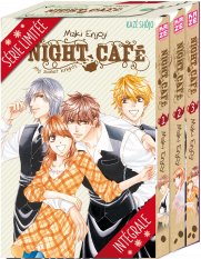 Night Café - Coffret