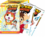 Coffret Saison 1 || Yo-Kai Watch