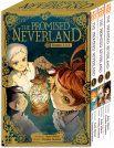 Coffret T01 à 03 || The promised neverland