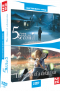 Collection 2 films || Makoto Shinkai