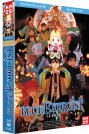 Film, édition collector || Blue Exorcist